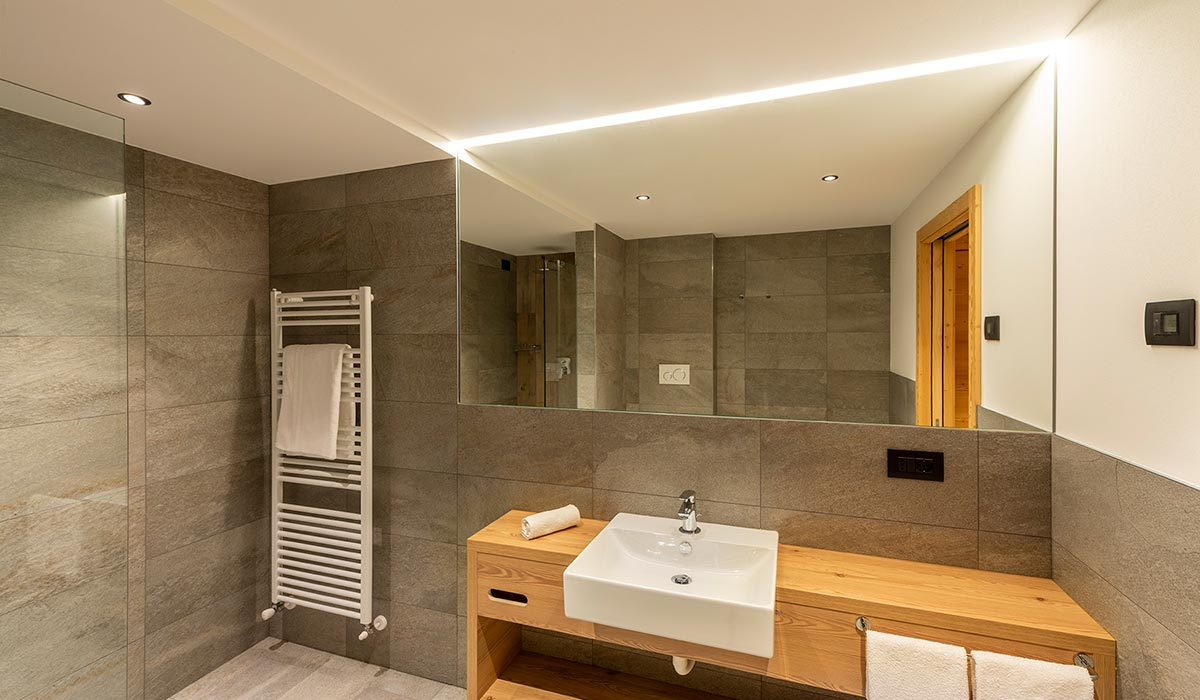 Casa Ideale Per 3 Persone residence andalo antares: appartamenti vacanze in affitto